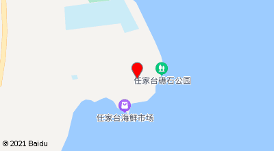 迎宾园渔家 地图位置