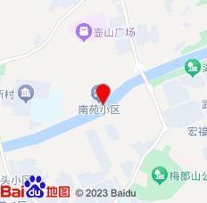 武义悦居精品酒店位置图