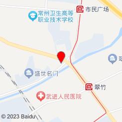 艾贝尔宠物医院(飞龙分院)