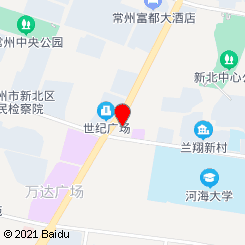 艾贝尔宠物医院(新北万达分院)