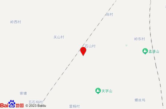 湖州桑农农场地图
