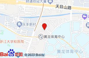 黄龙中心位置