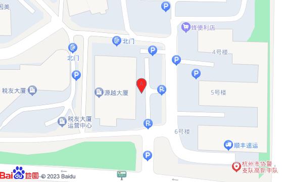 杭州咔勒公司地址