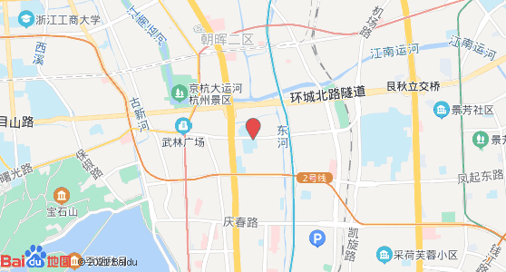 杭州市体育场路178号浙江日报报业集团钱江晚报