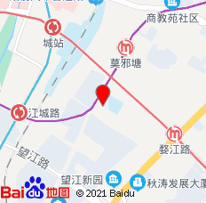 杭州绿豪精品酒店位置图