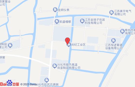 兴化市通瑞电热合金有限公司,地址