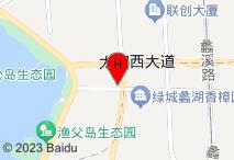 锦江之星(无锡蠡园开发区店)电子地图