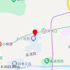 青藤宠物医院(河埒口总院)