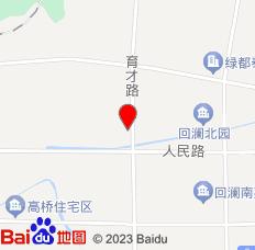 杭州安怡商务酒店位置图