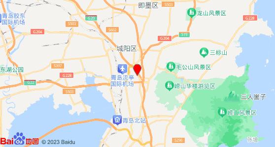 润华jeep流亭店(黑龙江中路385号润华汽车园)