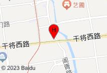 速8酒店(苏州石路广济南路地铁站店)电子地图
