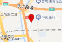 速8酒店(苏州园区新屹店)电子地图