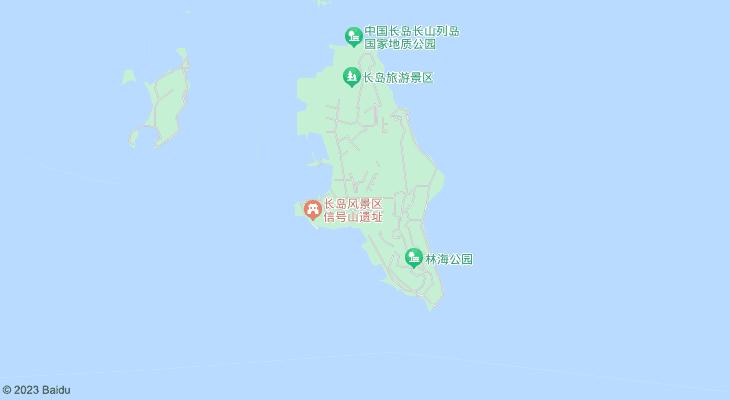 大钦岛渔家乐—凤凰山庄