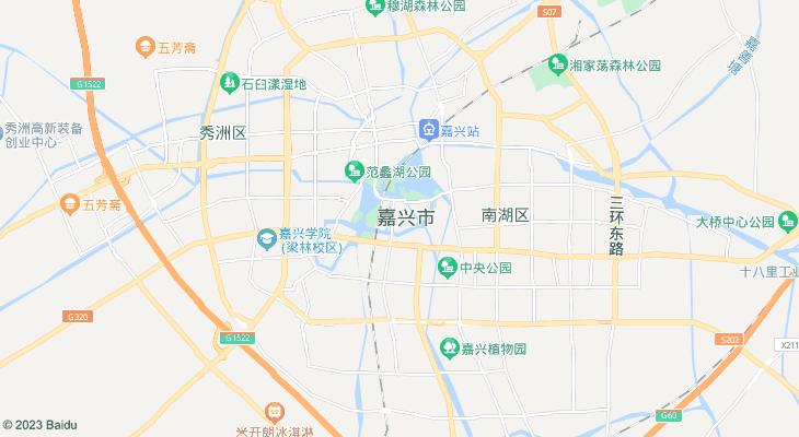 嘉兴金龙门生态休闲园