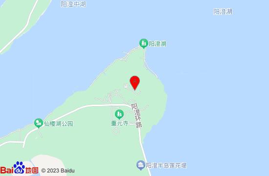 阳澄湖半岛儿童迷宫乐园地图