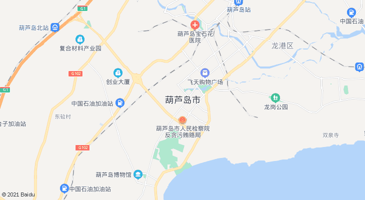 兴城滨海人家