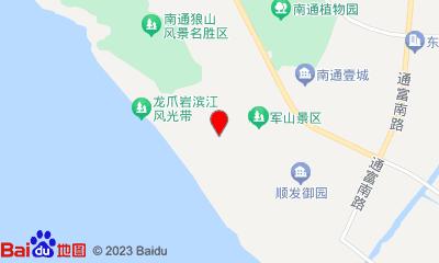 圣鑫汽车影院周边地图