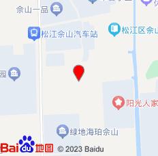 上海新天地商务酒店位置图