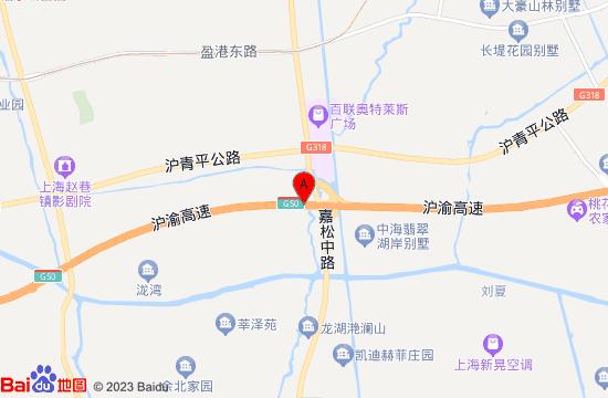 上海青浦元祖梦世界地图
