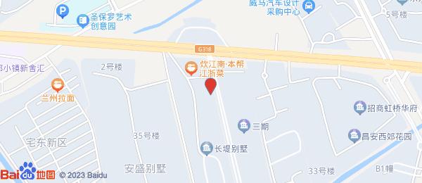 湖畔佳苑小区地图