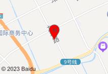 速8酒店(上海虹桥枢纽九杜路店)(原上海七宝店)电子地图