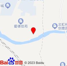 如家快捷酒店(上海虹桥枢纽江桥万达广场店)位置图
