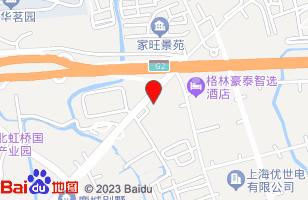 嘉定江桥中心位置