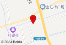 速8酒店(上海虹桥枢纽吴中路店)电子地图