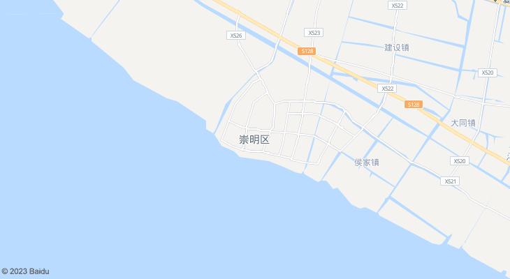 崇明岛绿岛草堂
