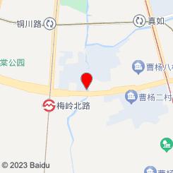 上海妙曼丝足会所