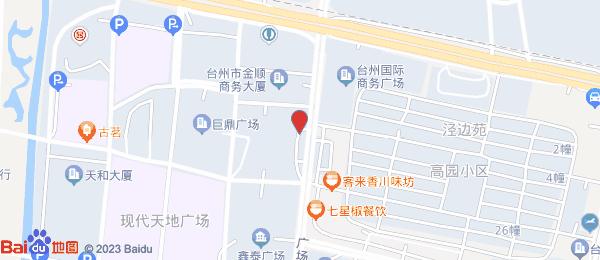 中海海天苑小区地图