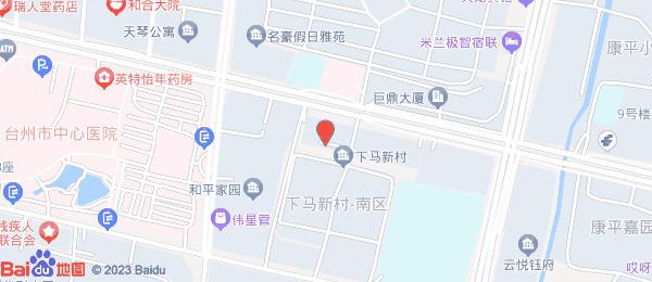 金领之苑小区地图
