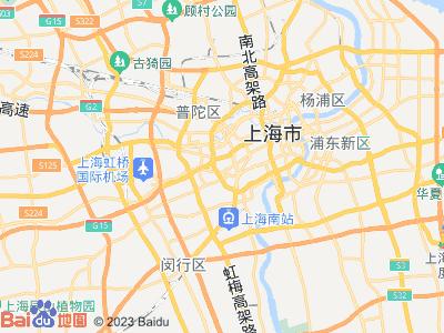 虹桥路 锦海大厦 主卧 朝东北 C室位置图片