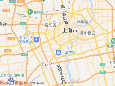 宜山路 徐虹公寓 主卧 朝西 D室位置图片