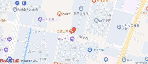 赤龙苑小区地图