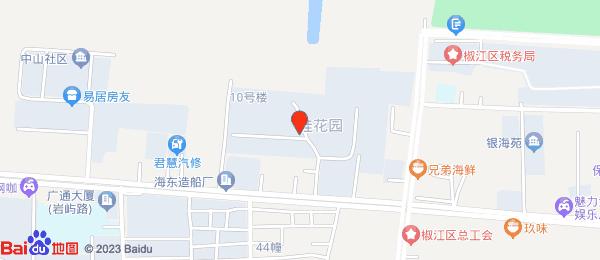 精装修桂花园急售-室外图-1
