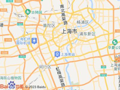 上海体育馆 上影广场 主卧 朝南 A室位置图片