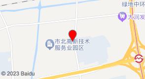 云谷上海云立方数据中心(上海市静安区万荣路1268号(属市北高新园区))