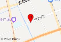 上海衡山金仓永华大酒店电子地图
