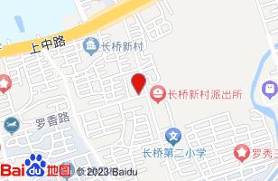 徐汇长桥中心位置