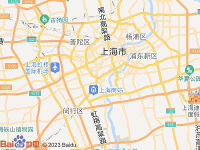 上海体育场 北海大厦 主卧 朝东南 B室位置图片