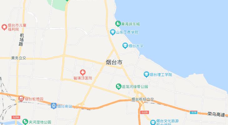 养马岛潮汐渔家乐