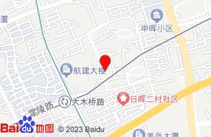 徐汇大木桥中心位置