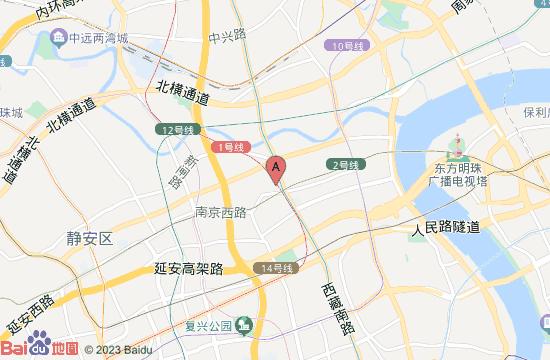 上海火影忍者世界地图