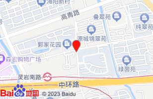 浦东三林中心位置