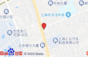 浦东潍坊路中心位置