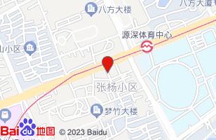 浦东金桥中心位置