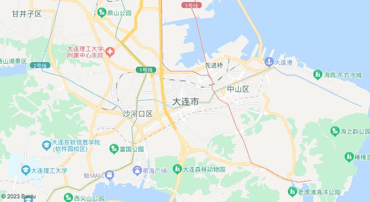 港湾度假村