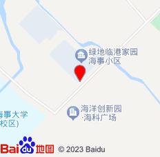 上海海港酒店公寓位置图