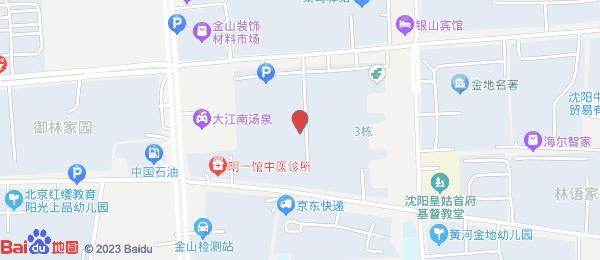 怡林名门小区地图